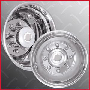 19 5 ford f53 rv wheel simulators for Ford motor credit franklin tn